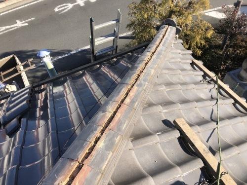 笛吹市 シルバーの屋根_b0242734_20104833.jpeg