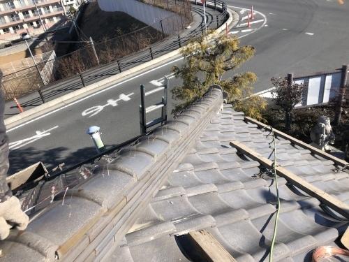笛吹市 シルバーの屋根_b0242734_20113553.jpeg