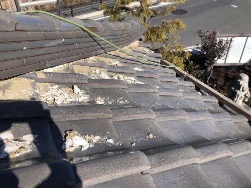 笛吹市 シルバーの屋根_b0242734_20142596.jpeg
