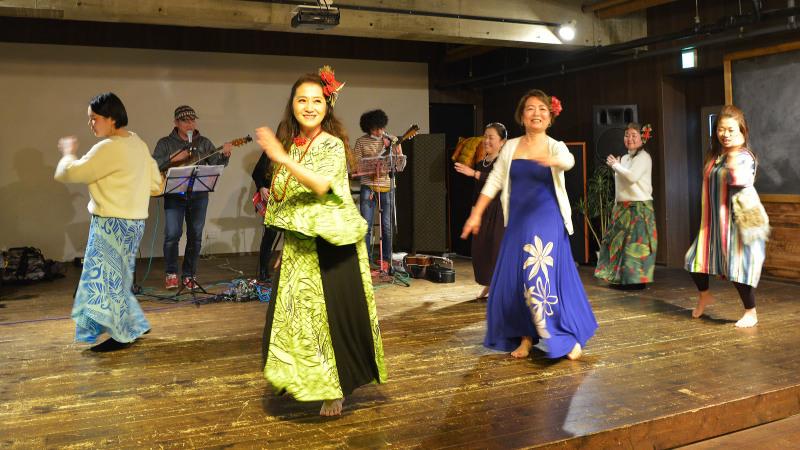 たっきーフラスタジオの踊る忘年会 2019 ⑤_d0246136_16392326.jpg