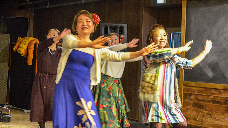 たっきーフラスタジオの踊る忘年会 2019 ⑤_d0246136_16394072.jpg