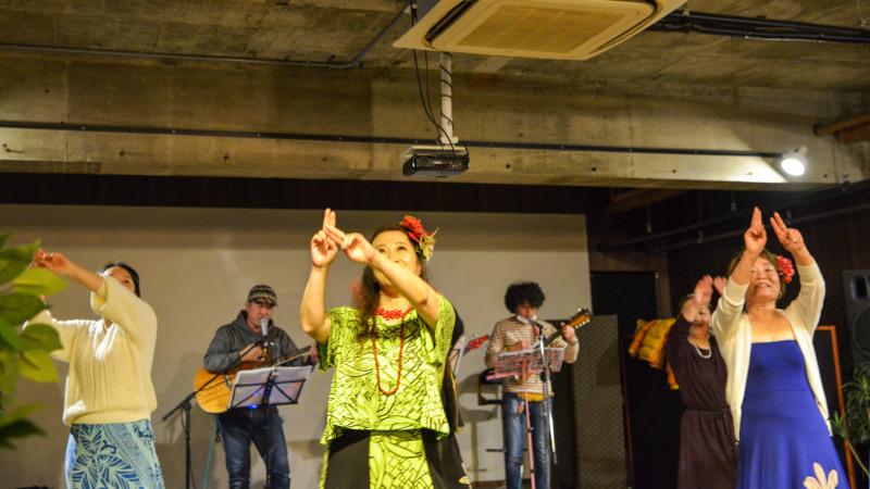 たっきーフラスタジオの踊る忘年会 2019 ⑤_d0246136_16394581.jpg