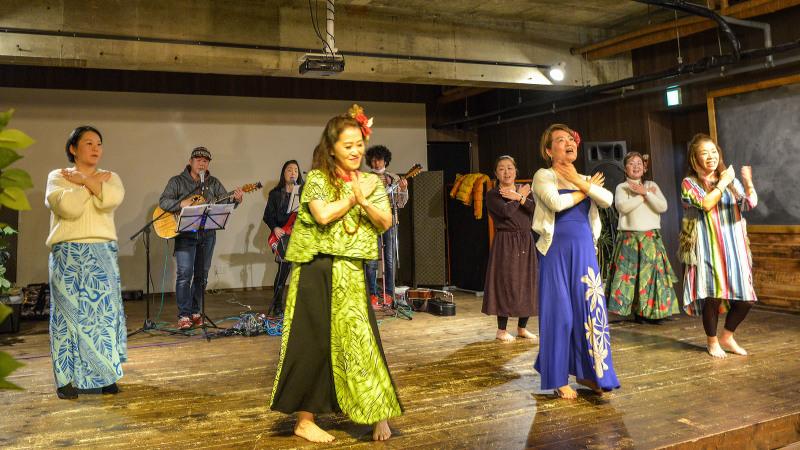 たっきーフラスタジオの踊る忘年会 2019 ⑤_d0246136_16395178.jpg