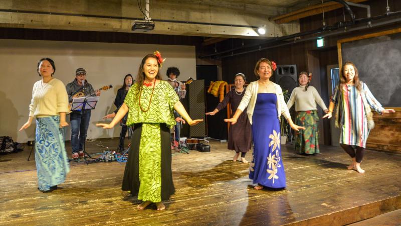 たっきーフラスタジオの踊る忘年会 2019 ⑤_d0246136_16395637.jpg