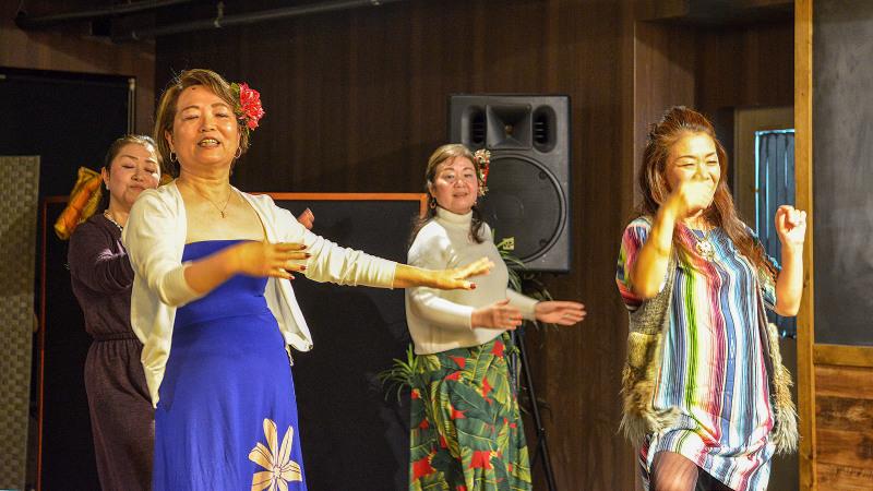 たっきーフラスタジオの踊る忘年会 2019 ⑤_d0246136_16400135.jpg