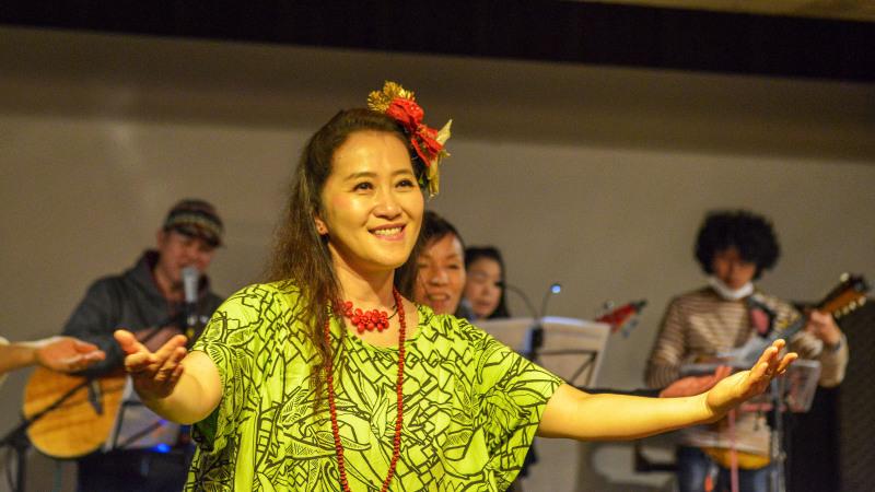 たっきーフラスタジオの踊る忘年会 2019 ⑤_d0246136_16401214.jpg