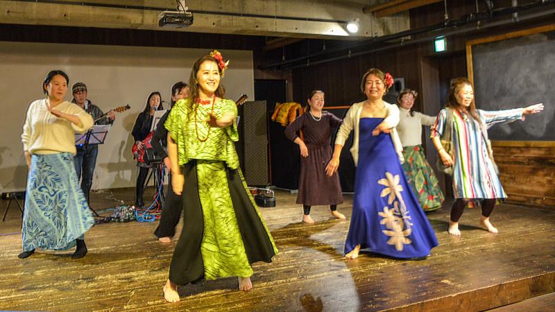 たっきーフラスタジオの踊る忘年会 2019 ⑤_d0246136_16401701.jpg