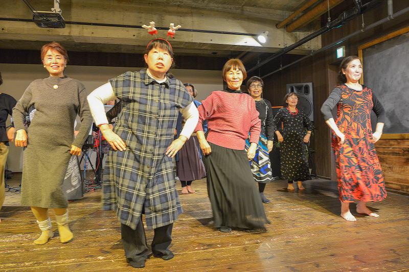 たっきーフラスタジオの踊る忘年会 2019 ⑥_d0246136_19154960.jpg