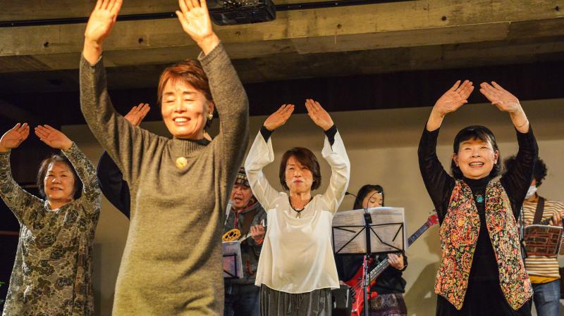 たっきーフラスタジオの踊る忘年会 2019 ⑥_d0246136_19160459.jpg