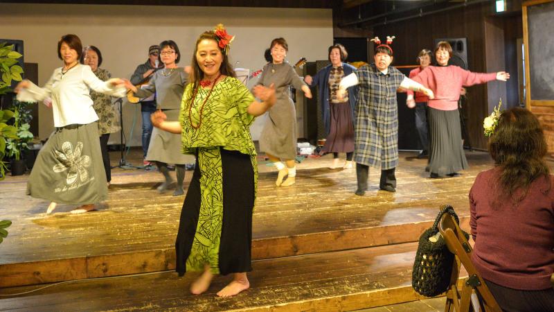 たっきーフラスタジオの踊る忘年会 2019 ⑥_d0246136_19162274.jpg