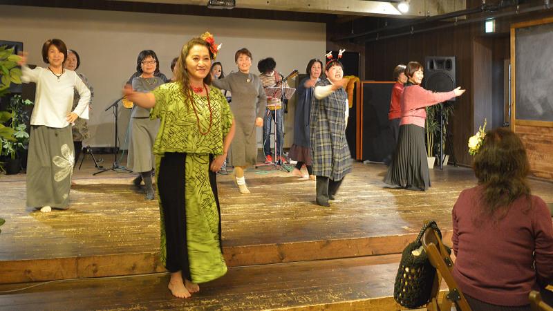 たっきーフラスタジオの踊る忘年会 2019 ⑥_d0246136_19162766.jpg
