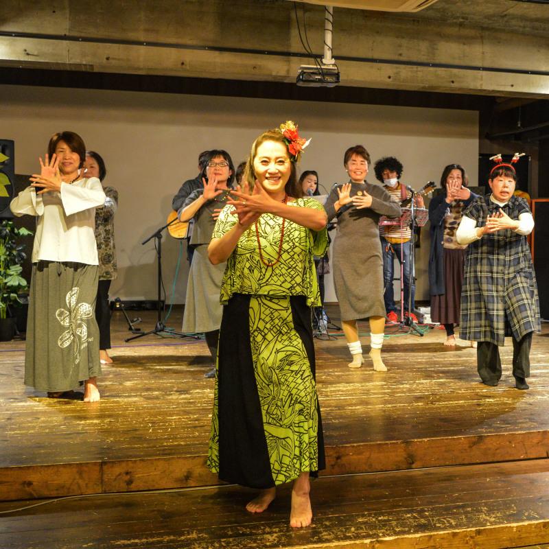 たっきーフラスタジオの踊る忘年会 2019 ⑥_d0246136_19163275.jpg