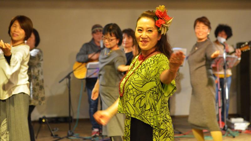 たっきーフラスタジオの踊る忘年会 2019 ⑥_d0246136_19163722.jpg