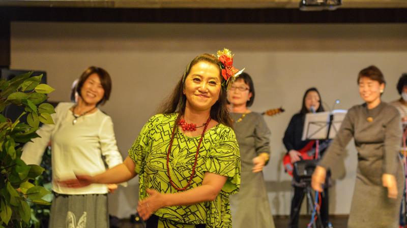 たっきーフラスタジオの踊る忘年会 2019 ⑥_d0246136_19164262.jpg