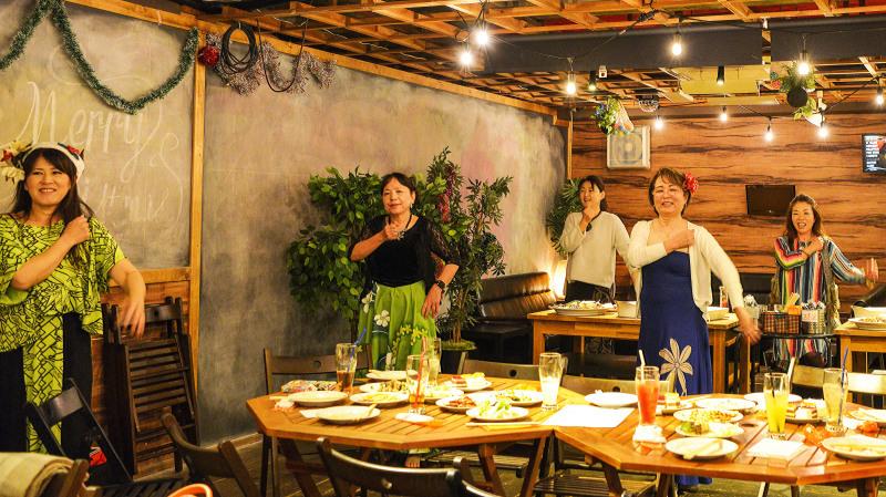 たっきーフラスタジオの踊る忘年会 2019 ⑥_d0246136_19165226.jpg