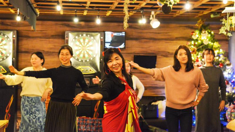 たっきーフラスタジオの踊る忘年会 2019 ⑥_d0246136_19170347.jpg