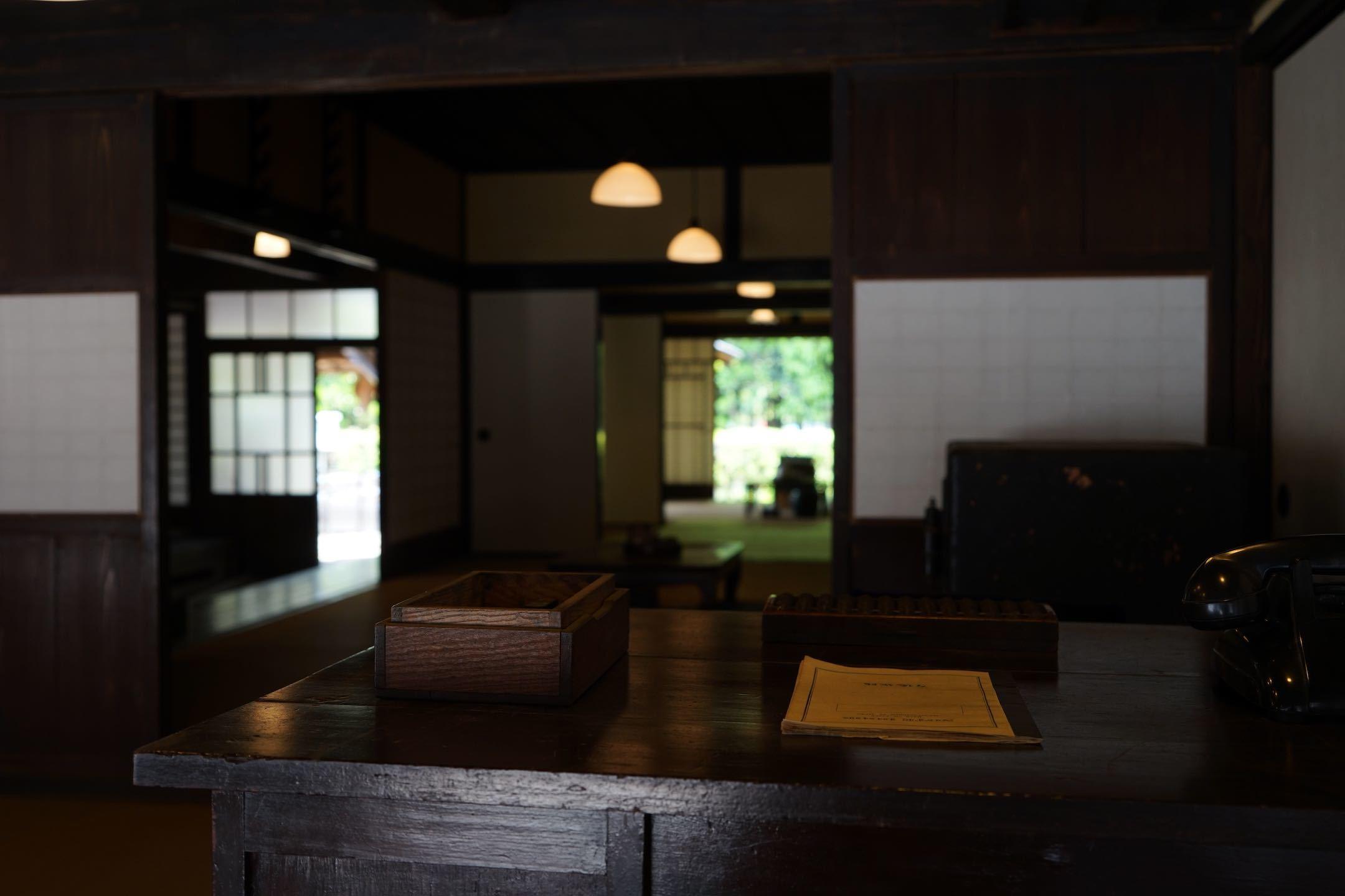 江戸東京たてもの園 21_b0360240_14435952.jpg