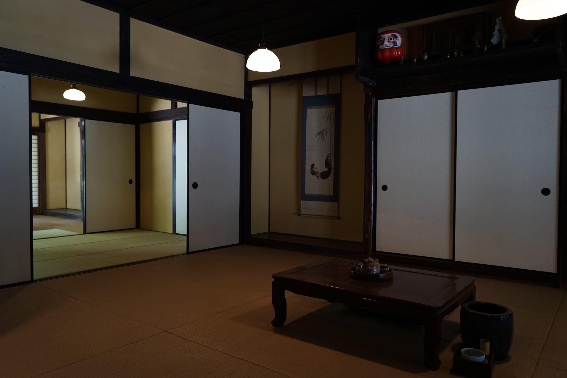 江戸東京たてもの園 21_b0360240_14435964.jpg