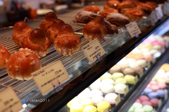 フランス菓子 ル・コフレ(LE COFFRET)~手土産にぴったり~_e0227942_22253856.jpg