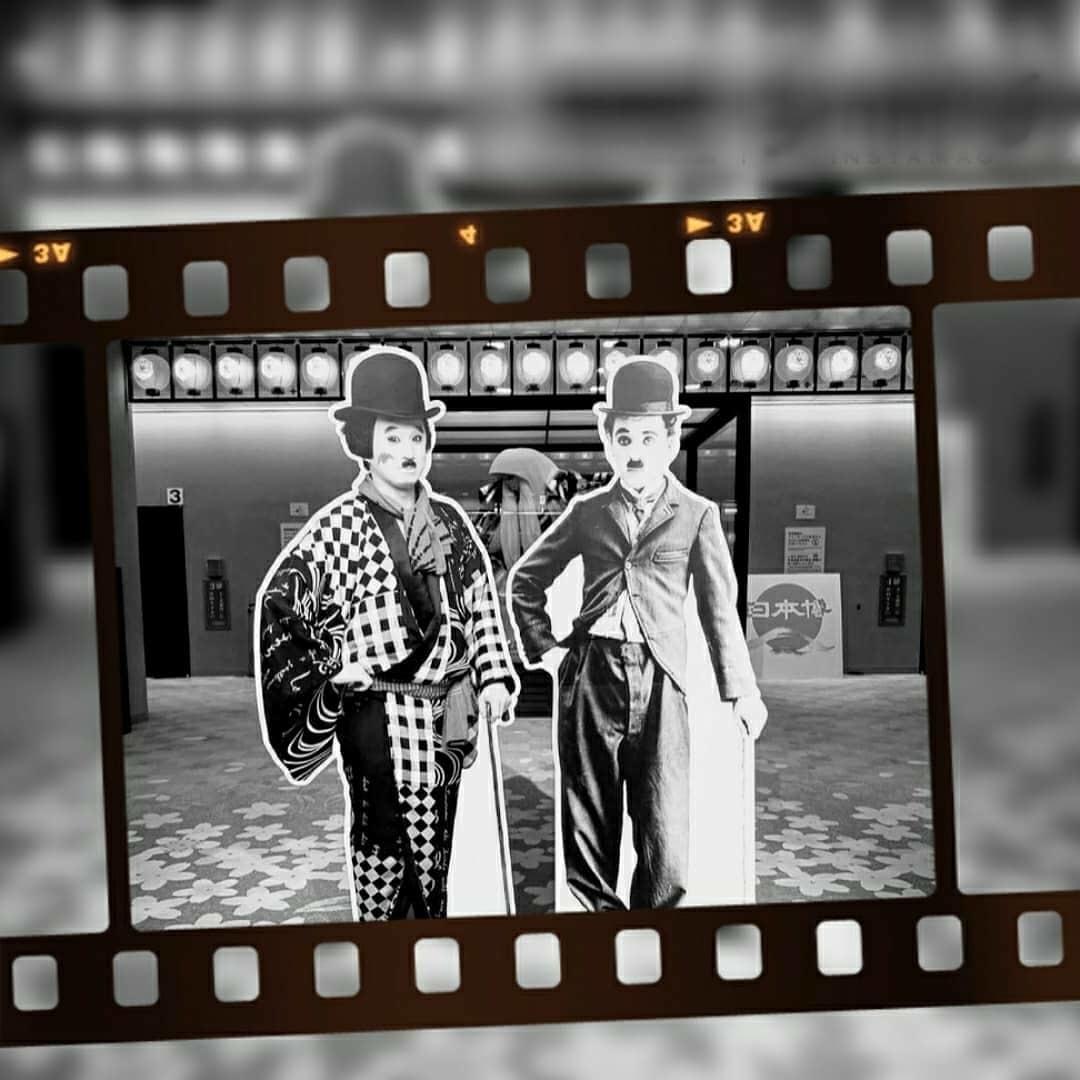 191228 歌舞伎「蝙蝠の安さん」を観てきました!_f0164842_23482042.jpg