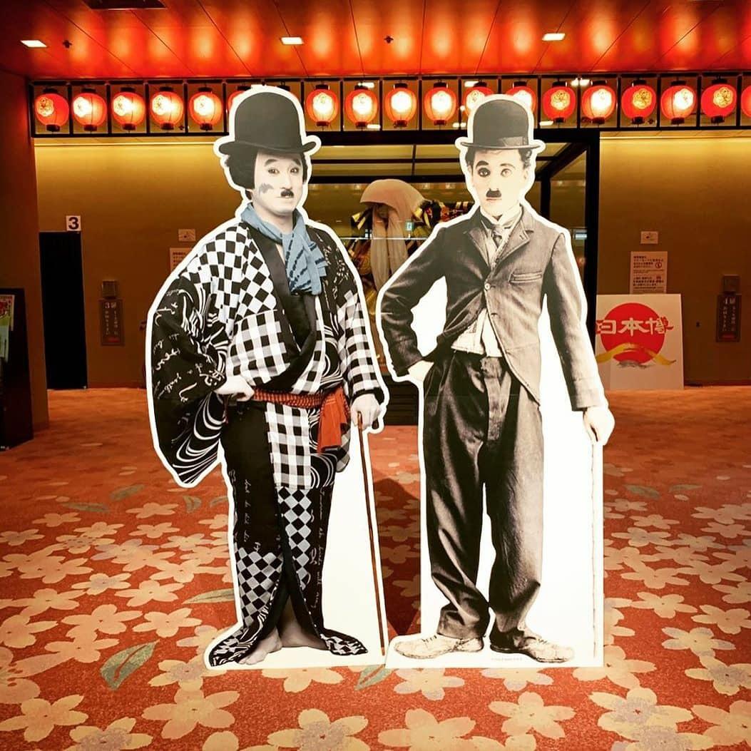191228 歌舞伎「蝙蝠の安さん」を観てきました!_f0164842_23491067.jpg
