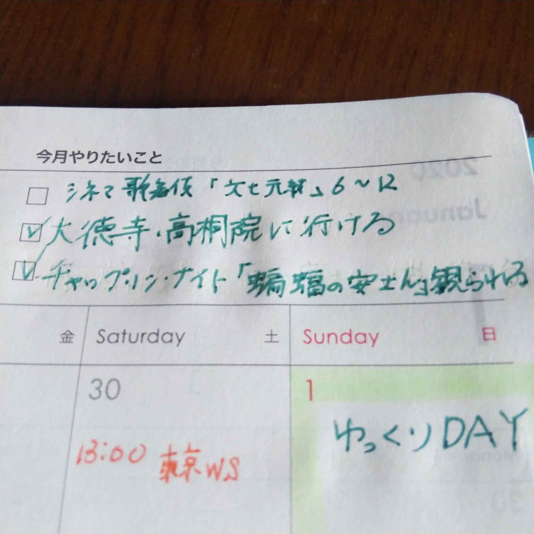 191228 歌舞伎「蝙蝠の安さん」を観てきました!_f0164842_23520740.jpg