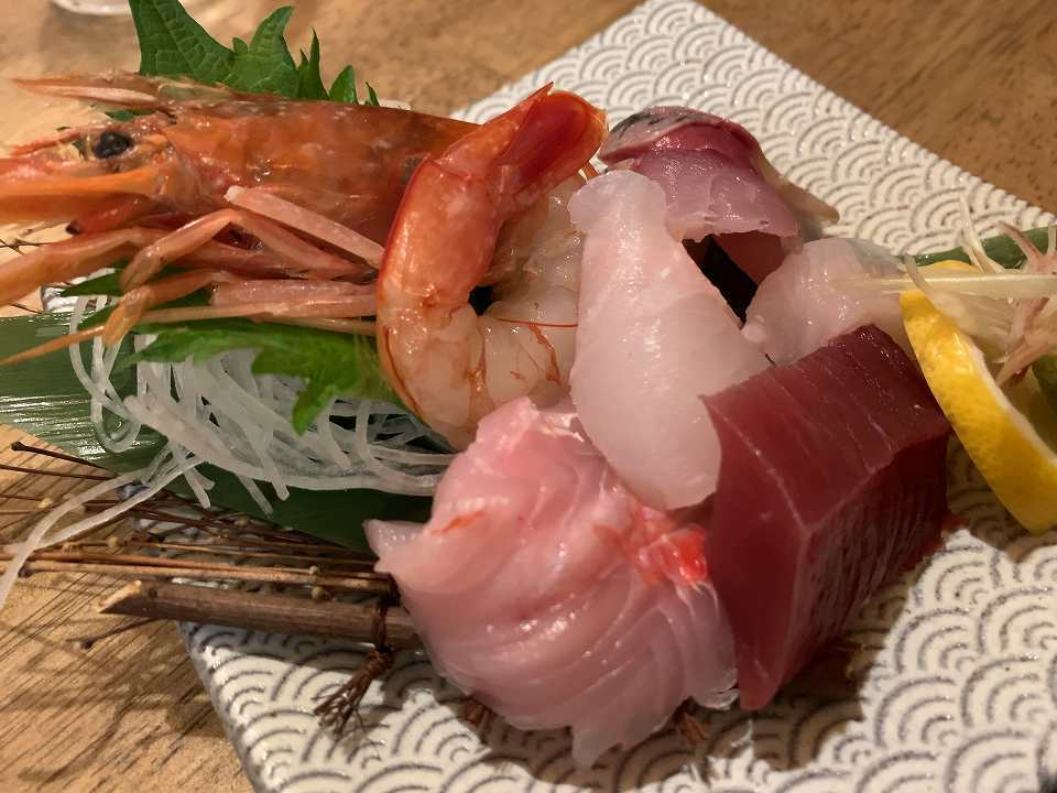 京橋の居酒屋「う頂天」_e0173645_09035476.jpg