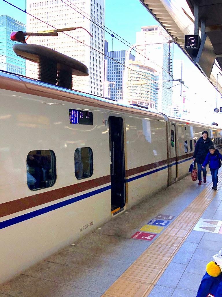 北陸新幹線 東京 ▶ 富山_a0384046_18262187.jpg