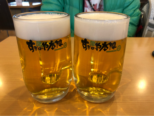 201912沖縄・石垣島旅行記#01~すぎのや@茨城空港のポテトが美味しい_f0207146_10192982.jpg