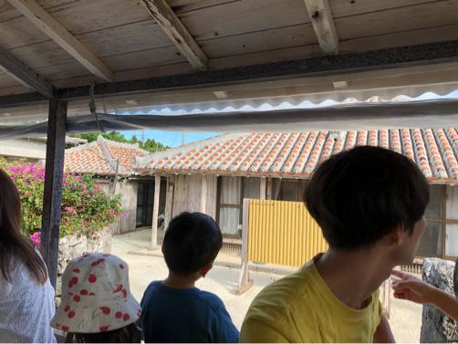 201912沖縄・石垣島旅行記#14~憧れの竹富島で水牛観光♪_f0207146_14474459.jpg