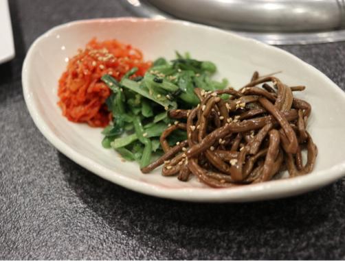 201912沖縄・石垣島旅行記#17~夕食は、琉華で焼肉を。_f0207146_15161698.jpg