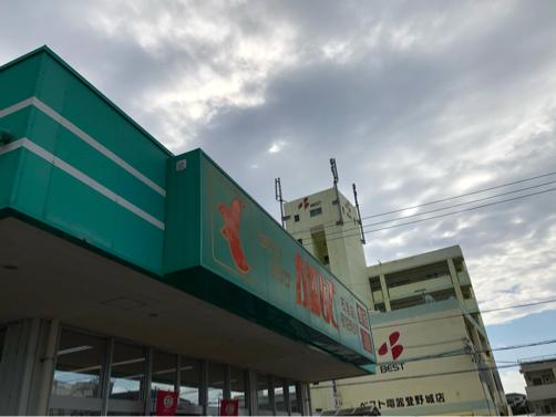 201912沖縄・石垣島旅行記#18~ユーグレナモール散策、地元スーパー探検。_f0207146_15321970.jpg