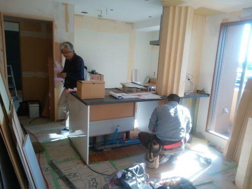 夙川のマンションリフォーム191228_c0229455_17382132.jpg