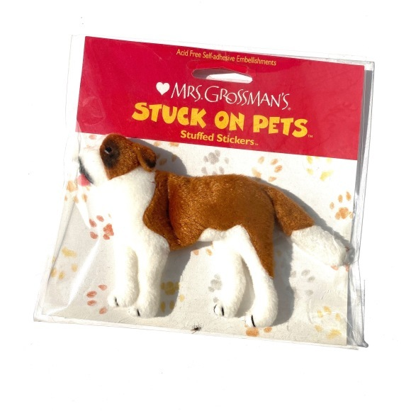 Mrs.Grossman\'s STUCK ON PETS ミセスグロスマン スタック オン ペット_d0217958_11583768.jpg