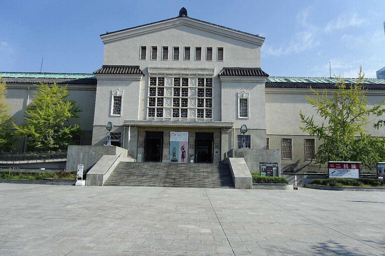 大阪市立美術館_c0112559_08281756.jpg