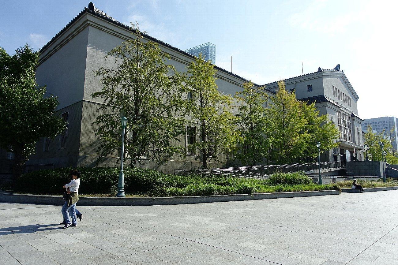 大阪市立美術館_c0112559_08300229.jpg
