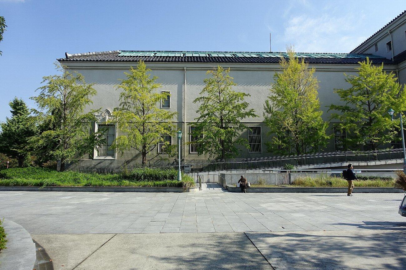 大阪市立美術館_c0112559_08303604.jpg