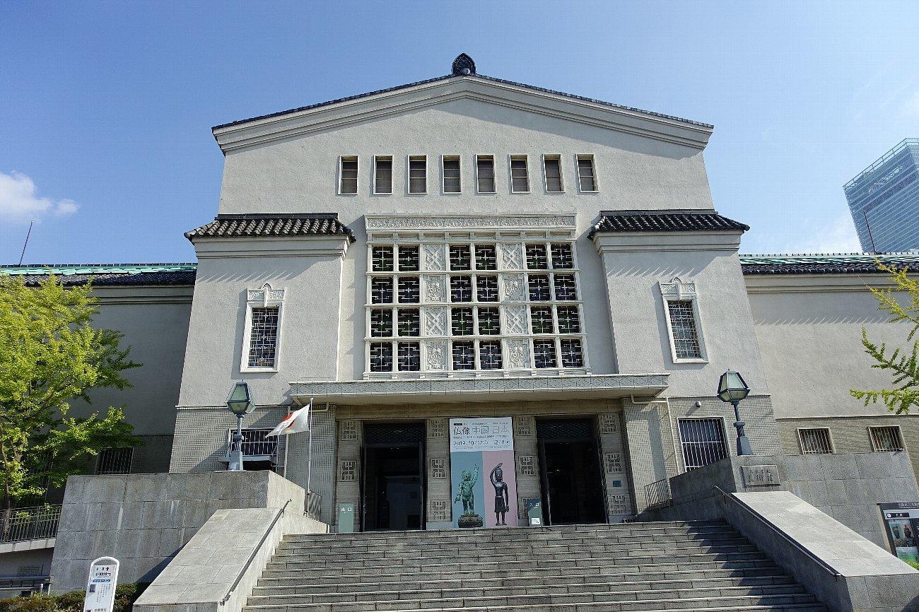 大阪市立美術館_c0112559_08305271.jpg