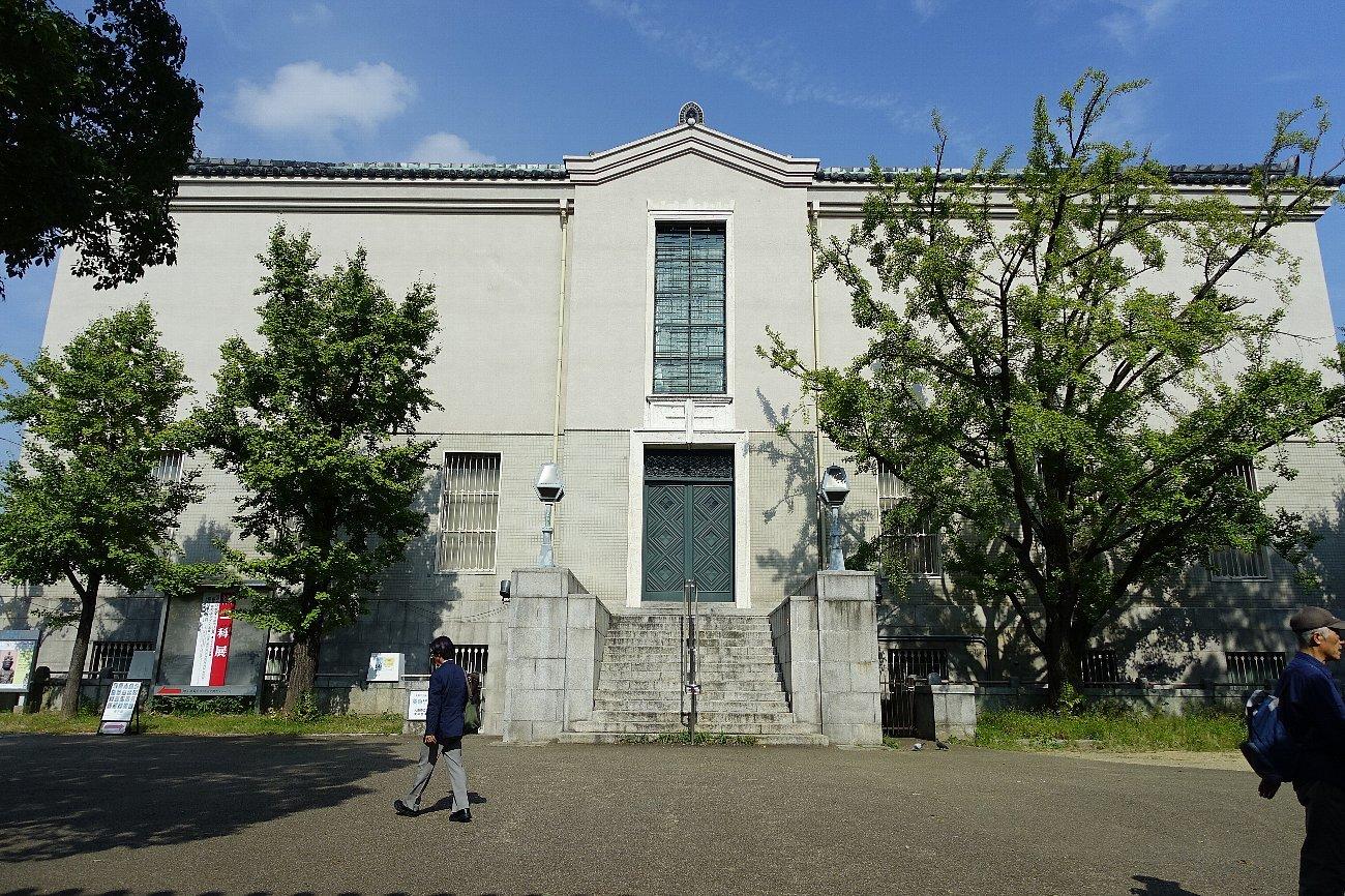 大阪市立美術館_c0112559_08314371.jpg