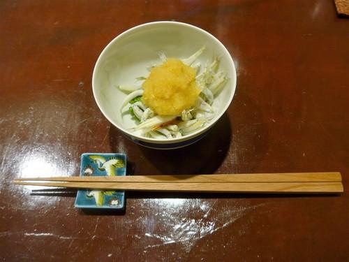 京都・河原町「りょうりや御旅屋」へ行く。_f0232060_1023459.jpg