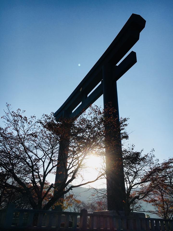 熊野三山、聖地を歩く _a0020162_17391112.jpg