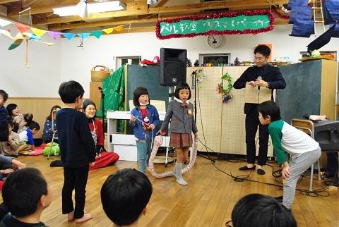 パル教室クリスマスパーティー2019レポート④_a0239665_17005176.jpg