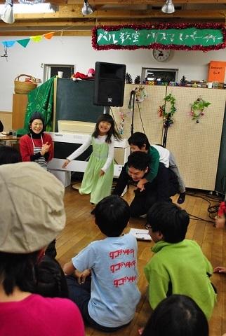 パル教室クリスマスパーティー2019レポート④_a0239665_17535523.jpg
