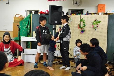 パル教室クリスマスパーティー2019レポート④_a0239665_17543677.jpg