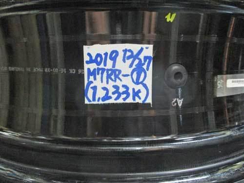 M本サン号 Z900のタイヤ交換・・・(^^♪_c0086965_14243944.jpg