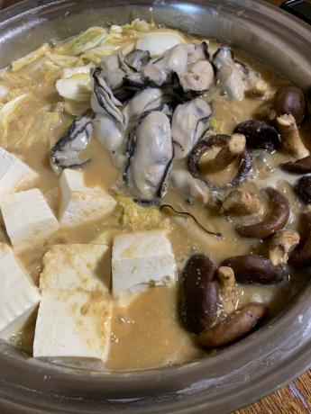 伊万里湾の牡蠣は最高_a0077071_16284085.jpg
