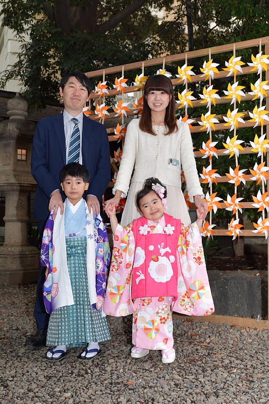 川越氷川神社で七五三_f0059882_7583884.jpg