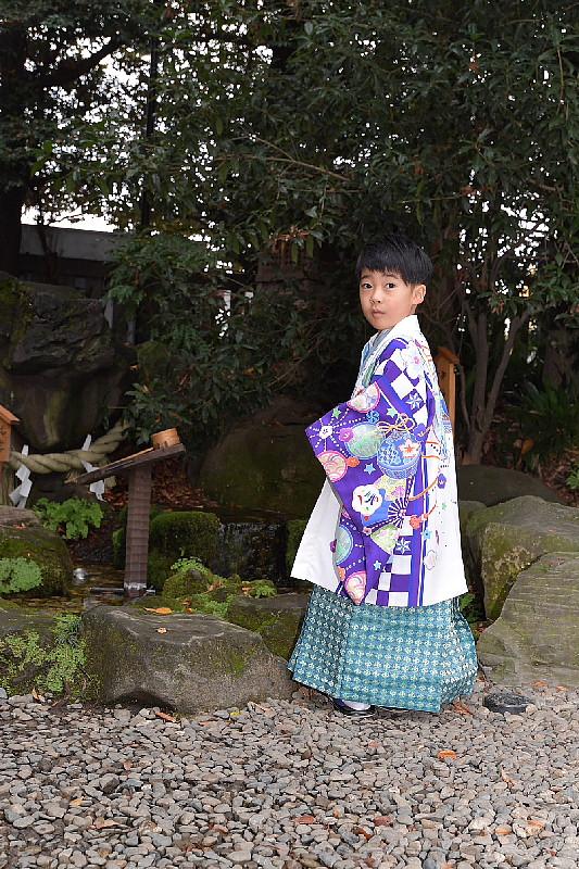 川越氷川神社で七五三_f0059882_759879.jpg