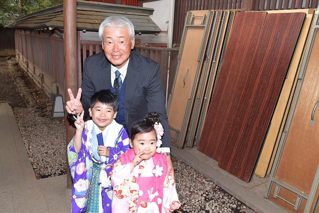 川越氷川神社で七五三_f0059882_80151.jpg