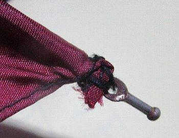 12月27日「傘修理」_f0003283_07283257.jpg